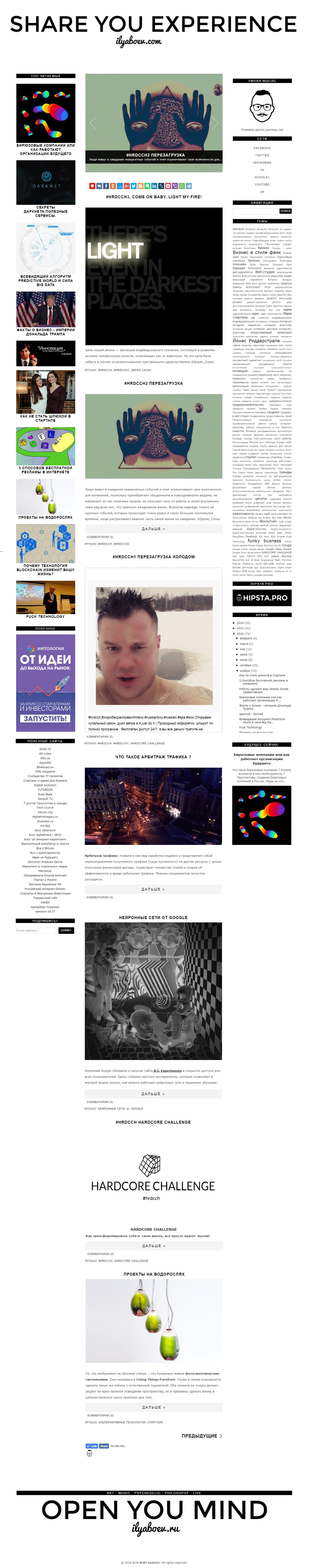 ilyaboev.com